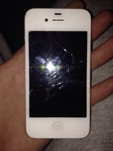 Iphone 4 FOR SALE - OBO