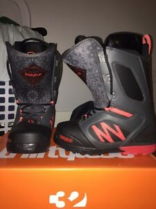 Thirtytwo snowboard boots for sale!