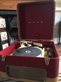 Vintage Record Player by BUSH