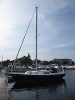 Pearson 30. Price Will Drop Until Boat is Sold, Loaded, Kingston