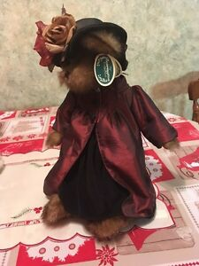 Bearington Bears Collection Cambridge Kitchener Area image 5