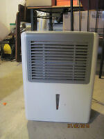 Dehumidifier Great Condition, Priced to Sell!!