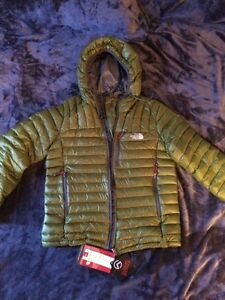 New North Face Summit Series Ski Snowboard climbing down jacket West Island Greater Montréal image 2