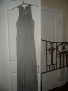 Dress in size large