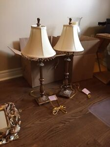 Lamps (set of 2)