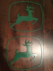 John Deere Decor