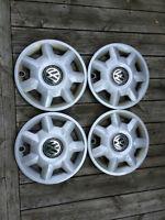 Caps de roues Volksvagen