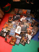 Nice collection of 50 + dvd concerts { Rock And Blues }