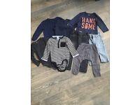 Boys bundle clothes age 12-18 months Next Gap H&M Zara