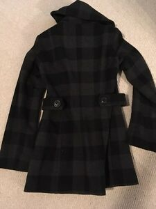 Women's Dynamite Winter Pea coat Kitchener / Waterloo Kitchener Area image 4