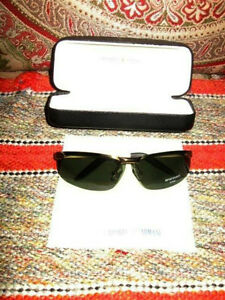 Brand New Classic Elegant Giorgio Armani Sunglasses Made in Ital
