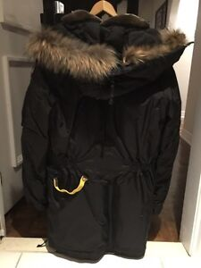 Brand new with Tag black Parajumpers Mens Medium West Island Greater Montréal image 7