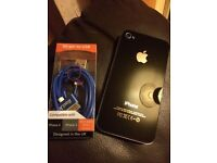 iphone 4s 16 gb immaculate
