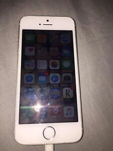 Iphone 5s gold 32gbs