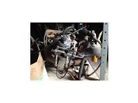 Vauxhall Chevette Viva 1256cc engine