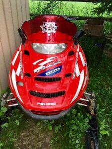 For sale 2003 pro X 800