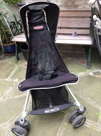 MICRALITE travelling lite buggy