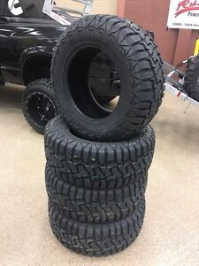 BRAND NEW! Mud and All Terrain Tires!! Cheap!!