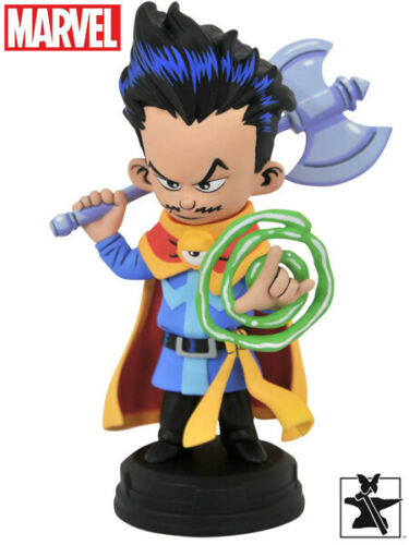 Gentle Giant Marvel Animated Series Doctor Strange Statue Brand New and In Stock