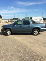 2008 Chevrolet Avalanche LS Pickup Truck