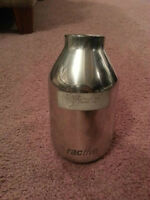 Ractive Tanabe stainless exhaust tip