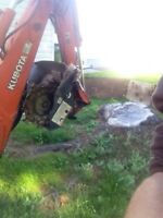 Stump Grinding & Removal Services Free Quotes Insured