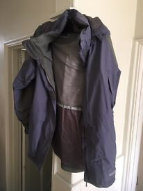 Regatta ladies waterproof jacket size 12