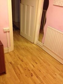 A Single Room Suitable For Girls
