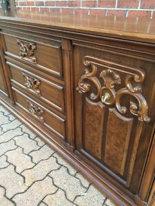 Six drawer dresser  West Island Greater Montréal image 3