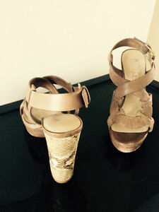 KORS by Michael Kors sandals 6.5 Windsor Region Ontario image 2