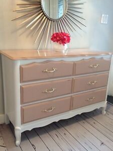 Gorgeous French Provincial