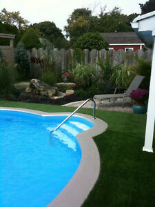 Artificial Turf-Never Cut, Water or Weed Your Lawn Again! Sarnia Sarnia Area image 3
