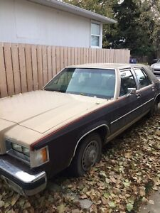 1985 grand Marquis's 800
