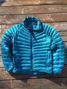 Helly Hansen Cool Down Jacket( Duvet) Medium