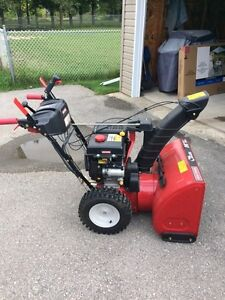 "Craftsman 26"" Snowblower"