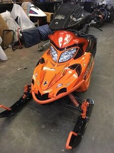 Arctic cat Crossfire 1000