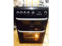 £90 CANNON 60 CM WIDE GAS COOKER