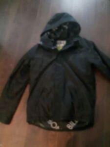 Manteau d'hiver Billabong pour homme