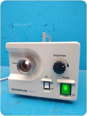 Olympus Clk-4 Halogen Light Source 256945