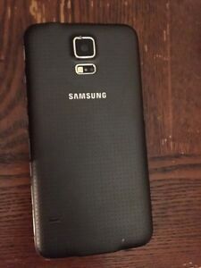 Selling Samsung Galaxy S5 for parts