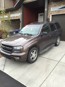 2008 Chevy Trailblazer LT - REDUCED!!