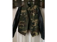 Jacket/coat size 12