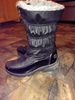 Tote Winter Boots