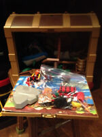 Playmobil Take along Pirate Treasure Chest