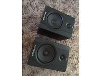 M-audio BX5-D2 Active Monitors
