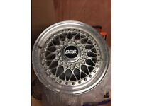 bbs rs224 split rims 4x100