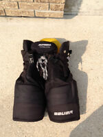 Bauer Supreme Junior Hockey Pants