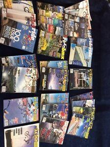 Ride bmx magazines