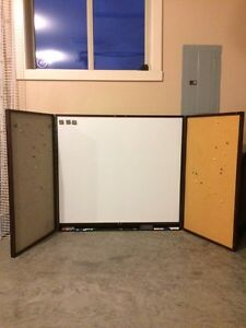 Whiteboard Cabinet, Great for Kids Room Home Office or Garage