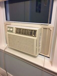 Forest window air conditioner